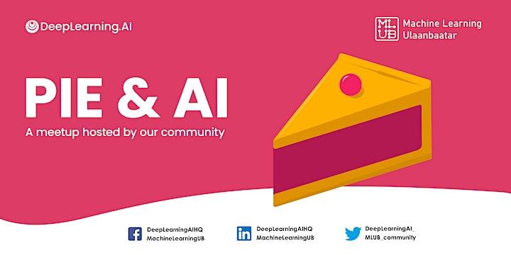 Pie & AI: Ulaanbaatar - Breaking into AI image