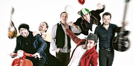 I Dolci Signori - Die große Nacht der italienischen Welthits! Tickets