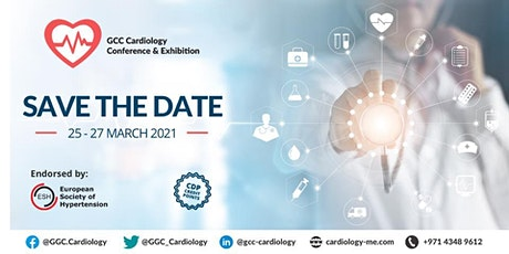 GCC Cardiology Conference & Exhibition tickets