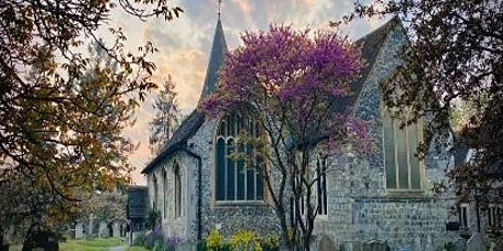 Attend a Service at St Nicolas in person tickets