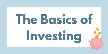 The Basics of Investing tickets
