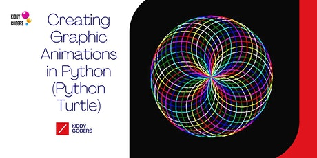 Creating Graphic Animations in Python (Python Turtle) tickets
