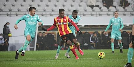 Ligue-1@!! Angers - Lens E.n direct Live tv 2021 billets