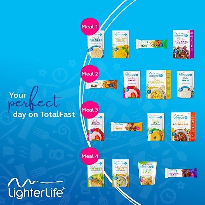 Free Lighterlife Newcomers Workshop image