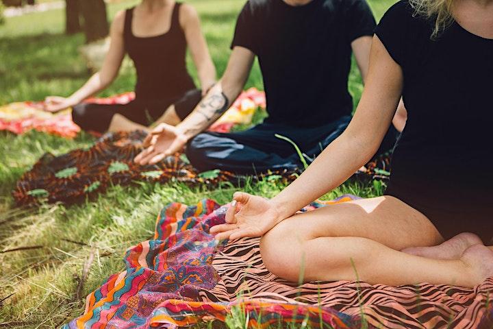 Self-Healing Online Class image