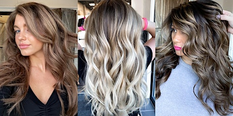 Look and Learn Balayage Class ... Fitchburg, Ma tickets