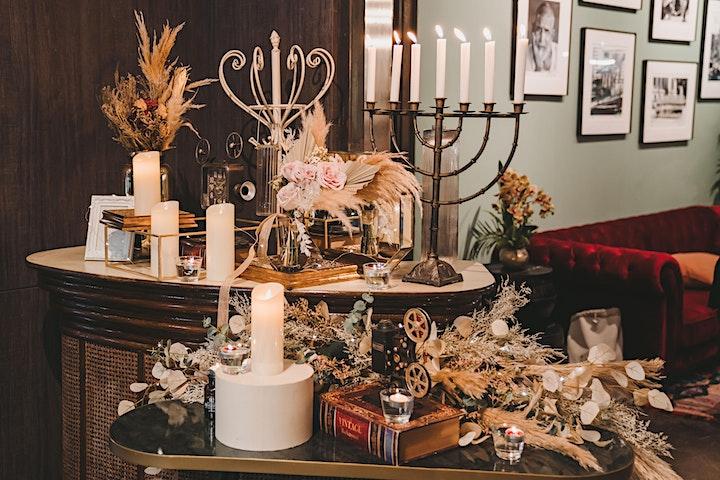 Crane x Manna Weddings Bridal Showcase image