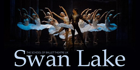 SWAN LAKE - Digital Streaming tickets