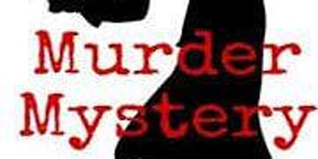 Online Team Mystery Scavenger Hunt: The Deadly Dating App Murder tickets