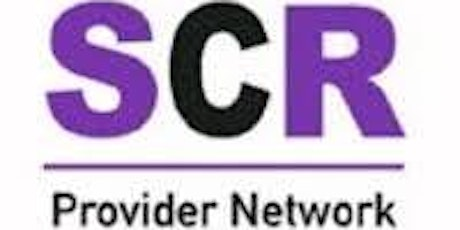 SCR Provider Meeting Q1:2021 - Transforming skills *Members portal only* tickets