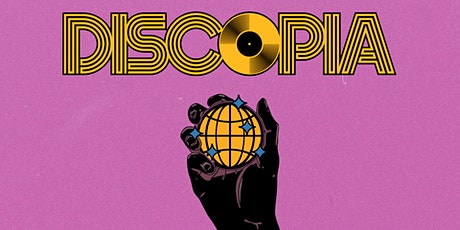 Discopia Bristol tickets