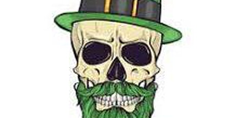 St Patrick's Day Online Fun Murder Mystery tickets