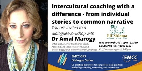 Intercultural coaching with a difference: individual stories and narrative biglietti