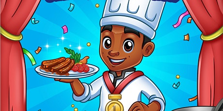 Culinary Cooking Class For Kids (Ages 6-12) tickets