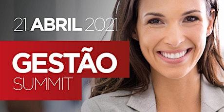 Gestão Summit 2021 bilhetes