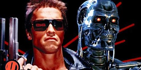 The Terminator  Drive-In  Cinema -  Derby tickets