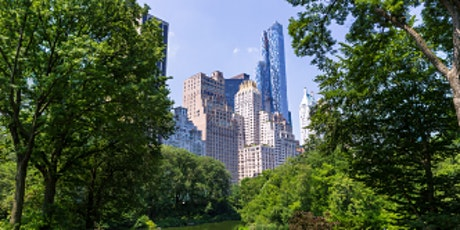 Central Park Social Distancing Spring Scavenger & History Hunt tickets