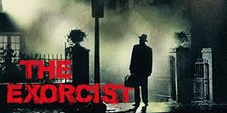 The Fright Night Halloween Drive-In Cinema Night -  The Exorcist tickets