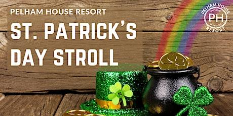 St. Patrick's Day Stroll tickets