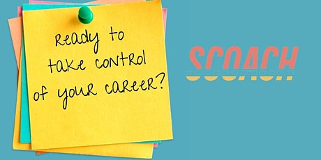 Taking Control of your Career - Free Workshop tickets