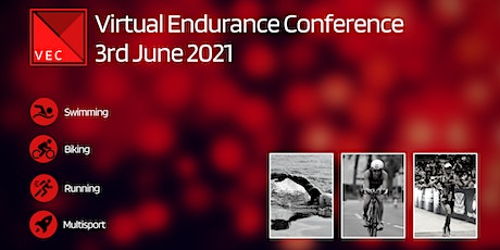 Virtual Endurance Conference tickets