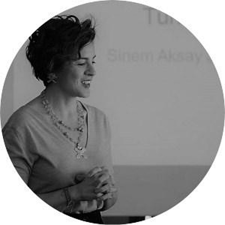 Introduction to Mindfulness with Sinem Aksay image