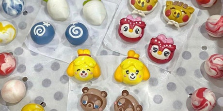 Novelty Tang Yuan Series - Animal Crossing tickets