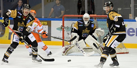 WhistleHockey Nottingham Development U9 & U11 Group tickets