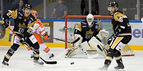 WhistleHockey Nottingham Elite 13+ Group tickets