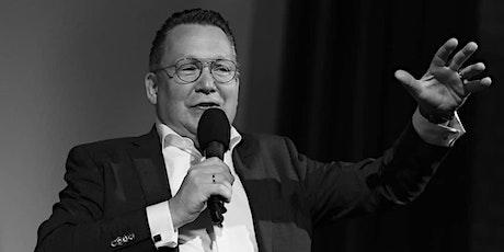 Gebedsavond 10 maart 2021 pastor Gerke Oostra tickets