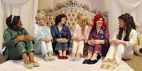 Princess Pajama Party tickets