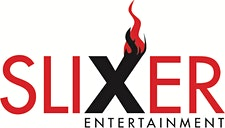 Slixer Events & Entertainment logo
