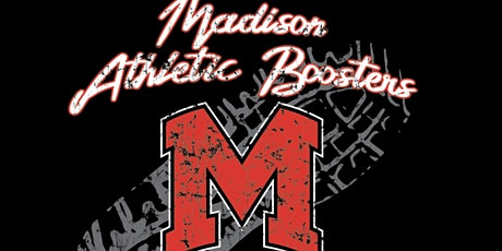 Madison Athletic Boosters Spring Virtual 5k tickets