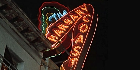 Cinematic San Francisco Neon: Pal Joey to Big Eyes tickets