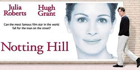 Notting Hill - The Great  Drive-In  Cinema - Derby tickets