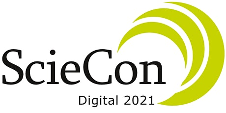 ScieCon Digital Herbst 2021 Tickets