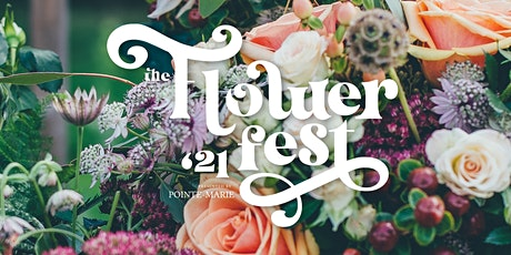 The Flower Fest tickets