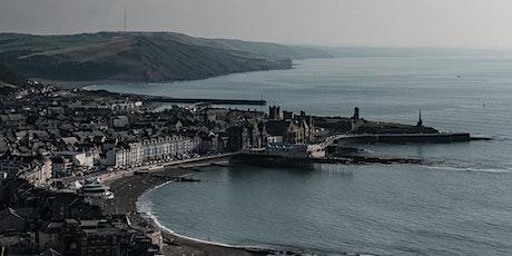 Aberystwyth Day Trip tickets