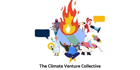 Climate Venture Collective: Sustainable Fashion Kick-off tickets