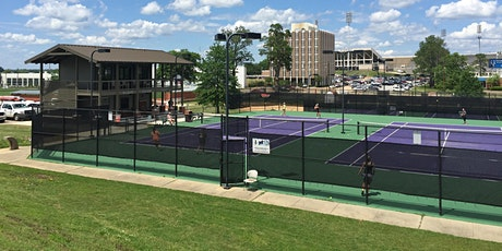 Millsaps Tennis vs. Hendrix College - Day 2 tickets