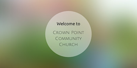 Crown Point Community Church Worship Service tickets