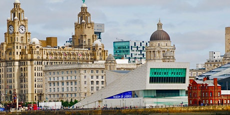Liverpool - Day Trip tickets