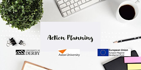 Action Planning tickets