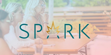 SPARK with the Masters tickets