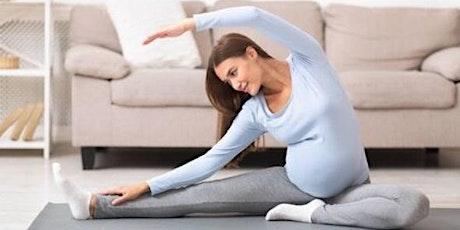 Prenatal Vinyasa Yoga tickets