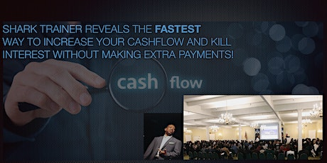 The FASTEST Way To Increase Cashflow While Killing Off Interest Debt in AK! tickets