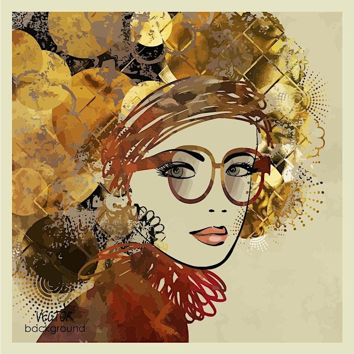CREATIVE WOMEN IN NEIGHBOURHOODS image