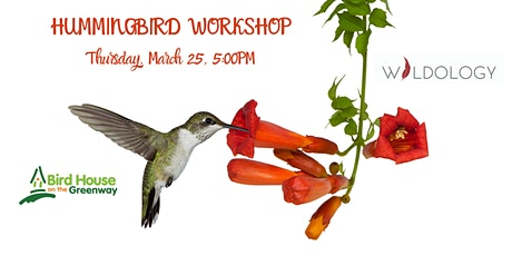 Hummingbird Workshop tickets