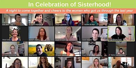 In Celebration of Sisterhood! tickets