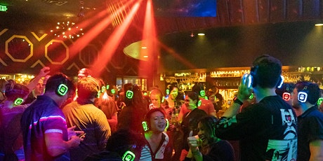 Spring Fling Silent Disco - Wet Deck at the W Hotel tickets